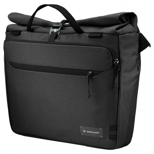 Heimplanet - Transit Line Roll Top Messenger Bag 14 - Shoulder bag