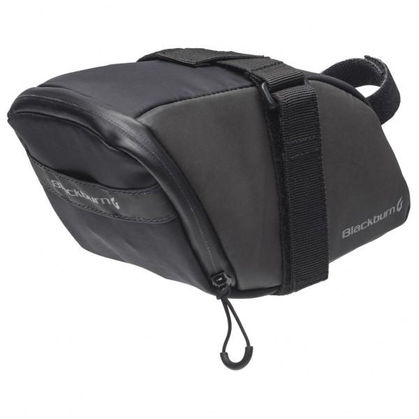Blackburn - Grid Large Bag Black Reflective - Pyörälaukku