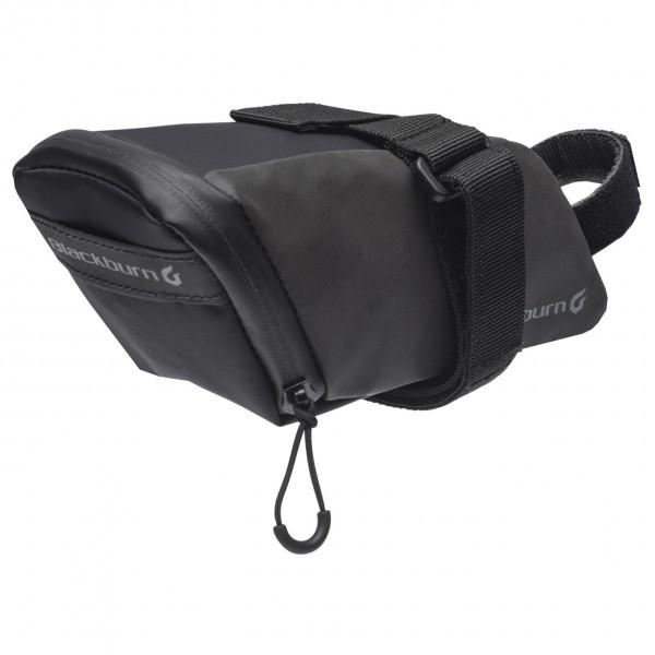 Blackburn - Grid Medium Seat Bag Black Reflective - Bike bag
