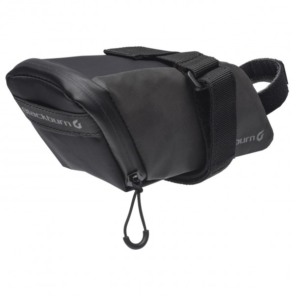 Blackburn - Grid Medium Seat Bag Black Reflective - Fietstas