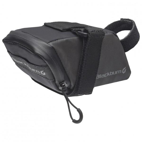 Blackburn - Grid Small Seat Bag Black Reflective - Cykelväska