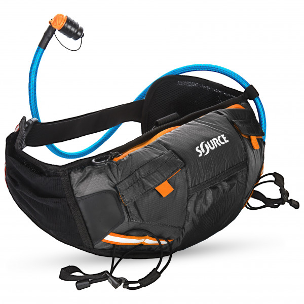Source - Hipster Hydration Belt 1,5L - Heuptas