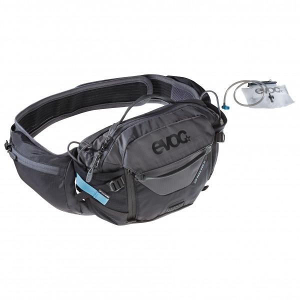 Evoc - Hip Pack Pro 3L + 1,5L Bladder - Heuptas