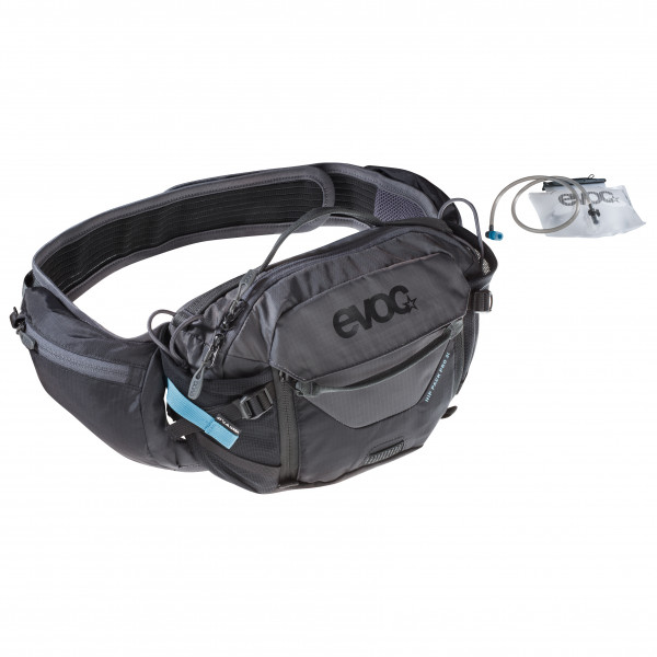 Evoc - Hip Pack Pro 3L + 1,5L Bladder - Hüfttasche