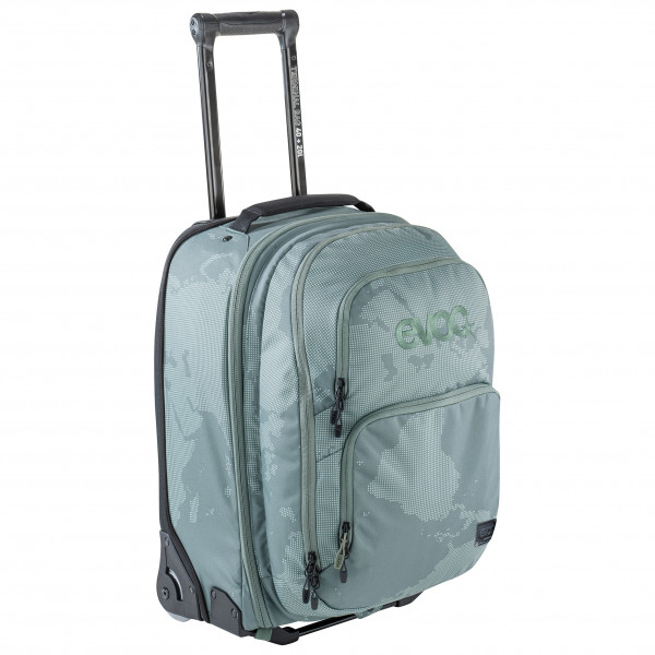 Evoc - Terminal Bag 40L+20L - Rejsetaske