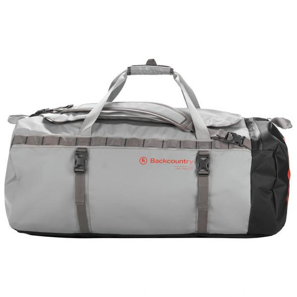Backcountry - 105 Trekker Duffel Bag - Matkalaukku