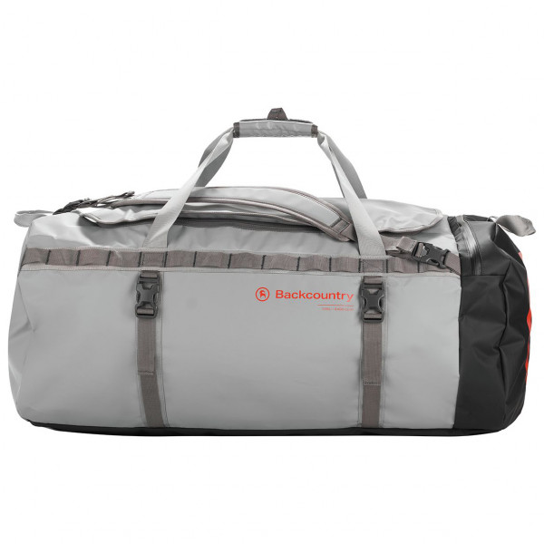 Backcountry - 105 Trekker Duffel Bag - Resebag