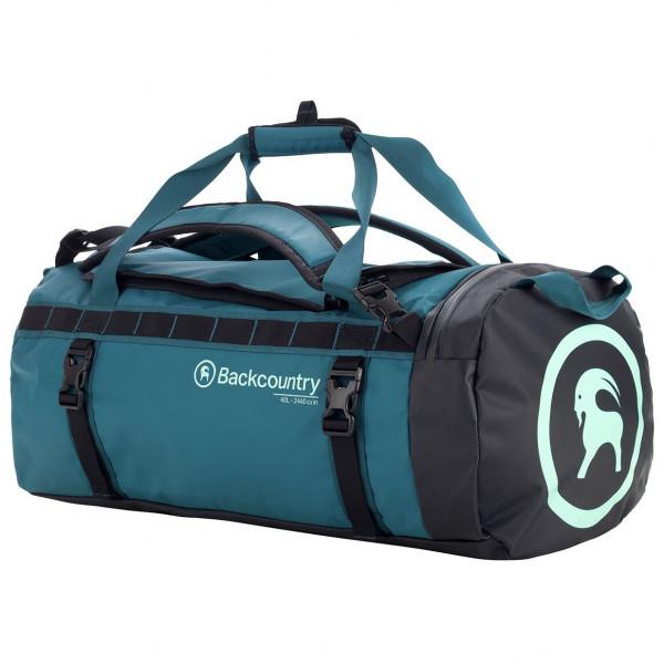 Backcountry - 40 Trekker Duffel Bag - Rejsetaske