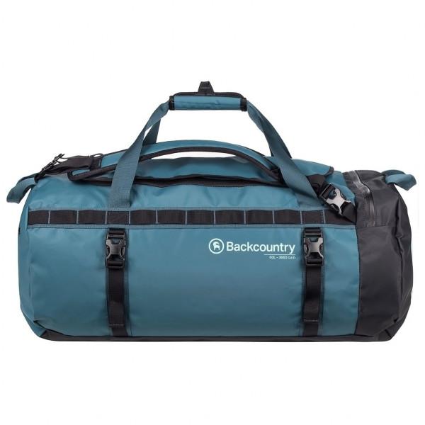 Backcountry - Trekker 60 Duffel Bag - Bolsa de viaje