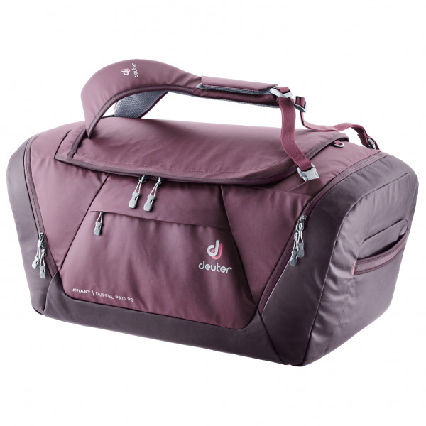 Deuter - Aviant Duffel Pro 90 - Luggage