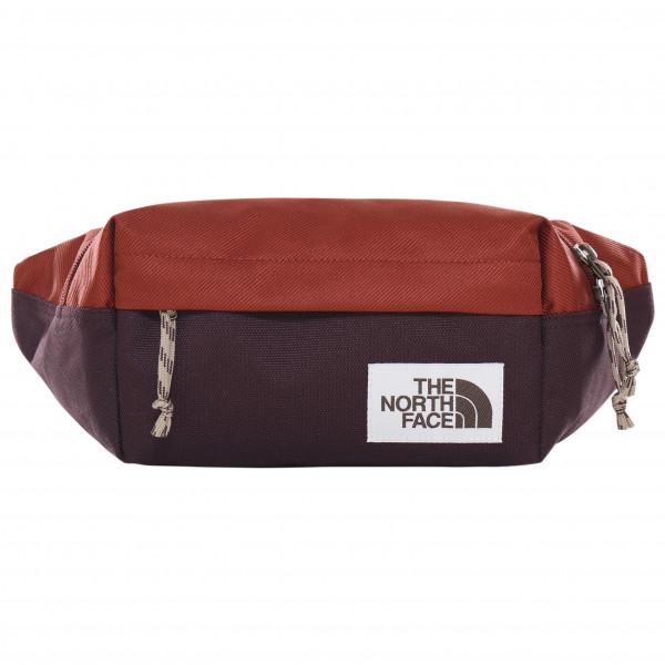 The North Face - Lumbar Pack 4 - Hüfttasche