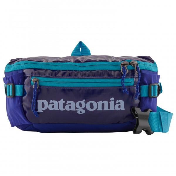 Patagonia - Black Hole Waist Pack 5 - Vyötärölaukku