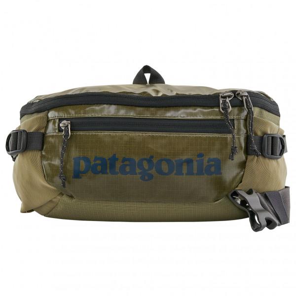 Patagonia - Black Hole Waist Pack 5 - Hofteveske