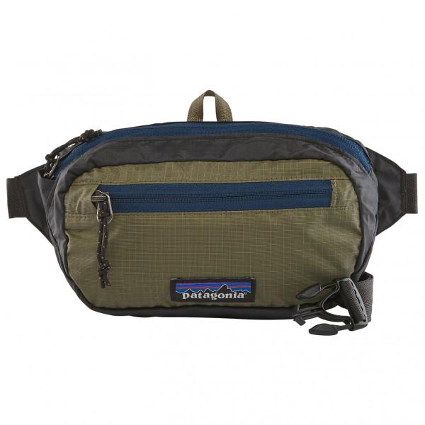 Patagonia - Ultralight Black Hole Mini Hip Pack - Hip bag