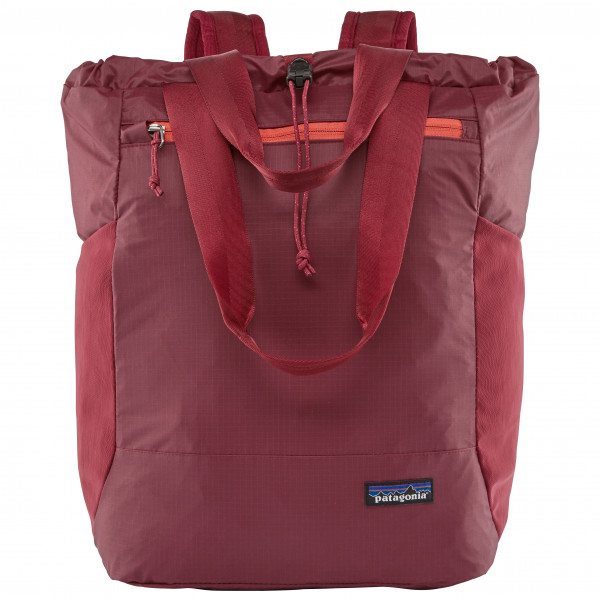 Patagonia - Ultralight Black Hole Tote Pack - Umhängetasche
