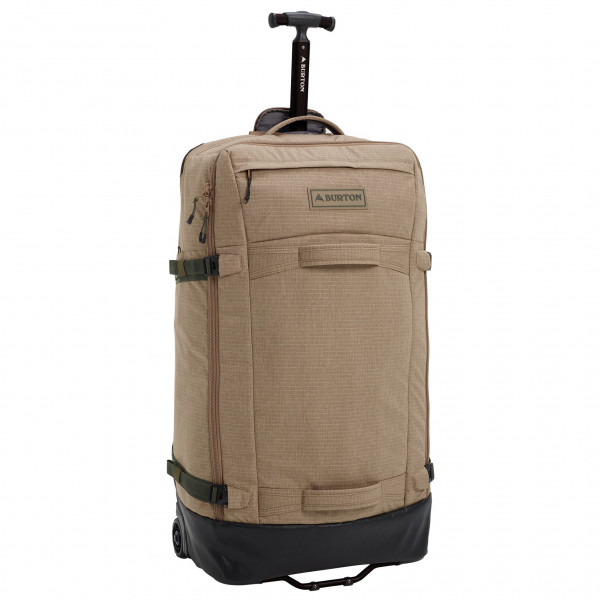 Burton - Multipath Checked Travel Bag - Reistas