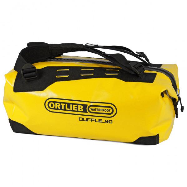 Duffle 40 - Luggage