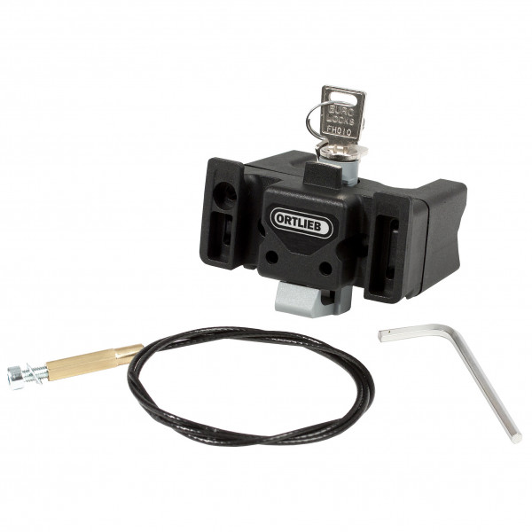Ortlieb - Handlebar Mounting-Set - Styrtaske
