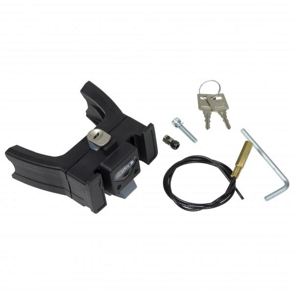Ortlieb - Handlebar Mounting-Set E-Bike - Handlebar bag