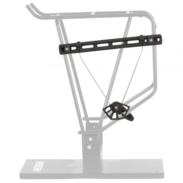 Ortlieb - Ql3.1-Mounting Set - Väska för pakethållare