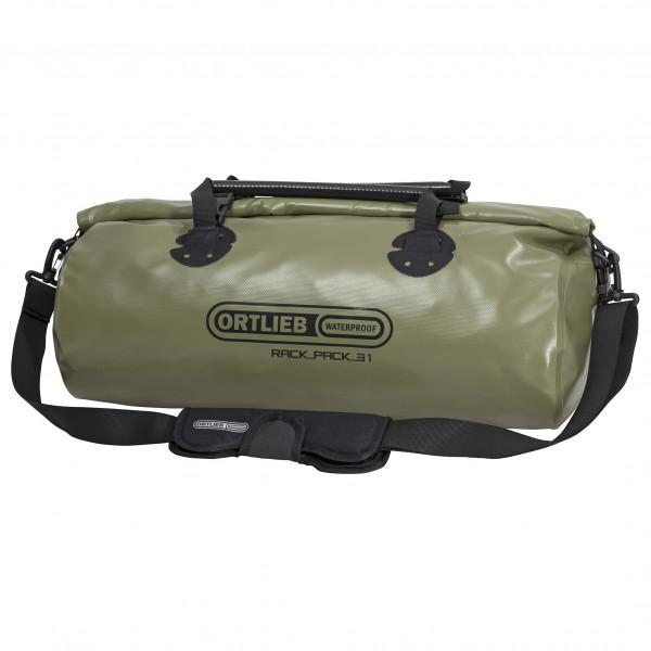 Ortlieb - Rack-Pack 31 - Reisetasche
