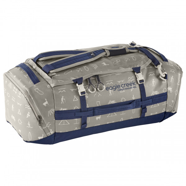 Eagle Creek - Cargo Hauler Duffel 60 - Luggage