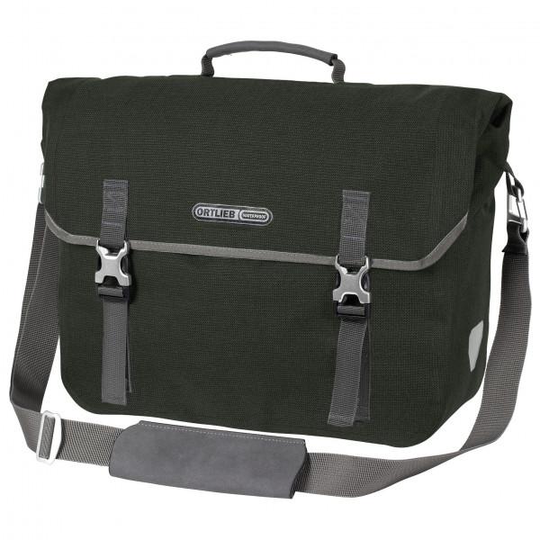 Ortlieb - Commuter-Bag Two Urban QL3.1 - Gepäckträgertasche