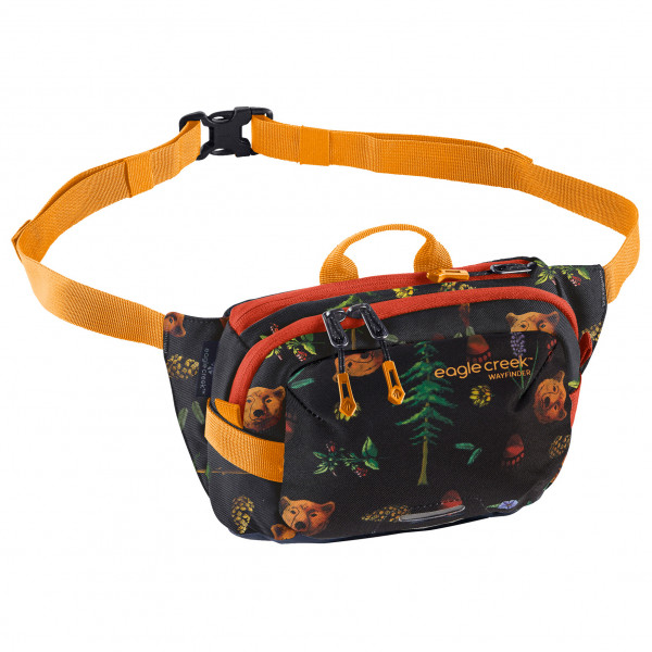 Eagle Creek - Wayfinder Waist Pack S - Hoftetaske