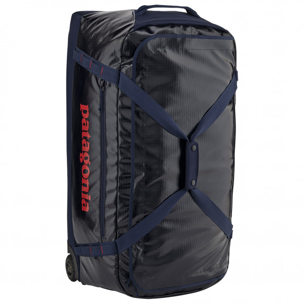 Patagonia - Black Hole Wheeled Duffel 100 - Luggage