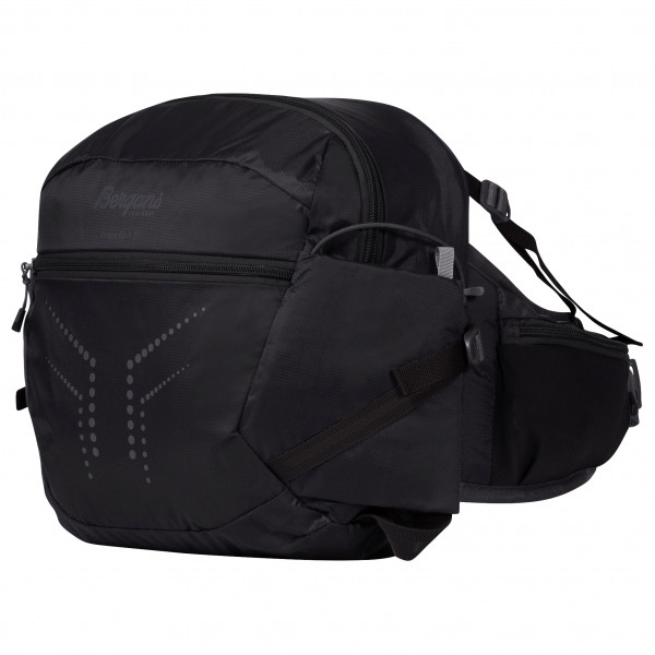 Bergans - Vengetind Hip Pack 10 - Hip bag