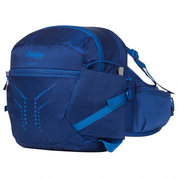 Bergans - Vengetind Hip Pack 10 - Hüfttasche