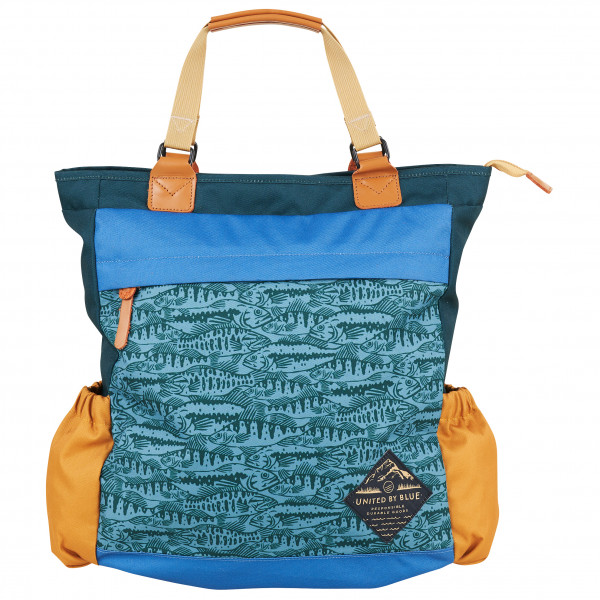 United By Blue - Convertible Carryall 25 - Tas