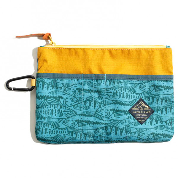 United By Blue - Supply Case - Valuables pouch