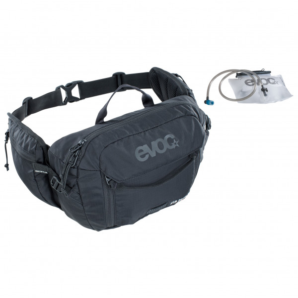 Evoc - Hip Pack 3 + 1.5 Bladder - Hüfttasche