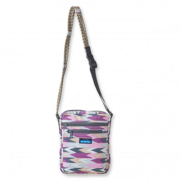 KAVU - Zippit - Shoulder bag