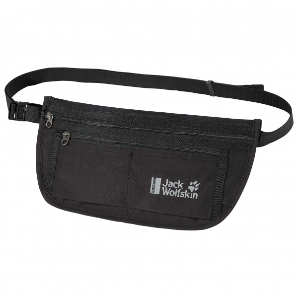 Jack Wolfskin - Document Belt RFID - Hip bag