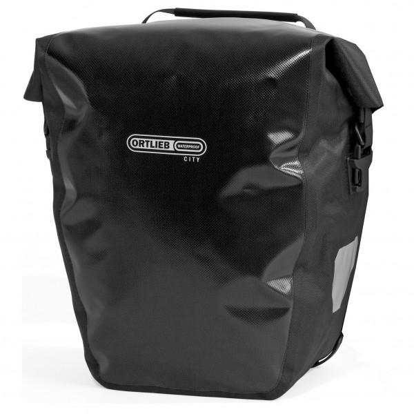 Ortlieb - Back-Roller City - Gepäckträgertaschen
