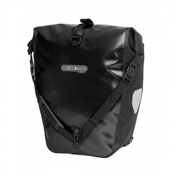Ortlieb - Back-Roller Classic - Gepäckträgertaschen