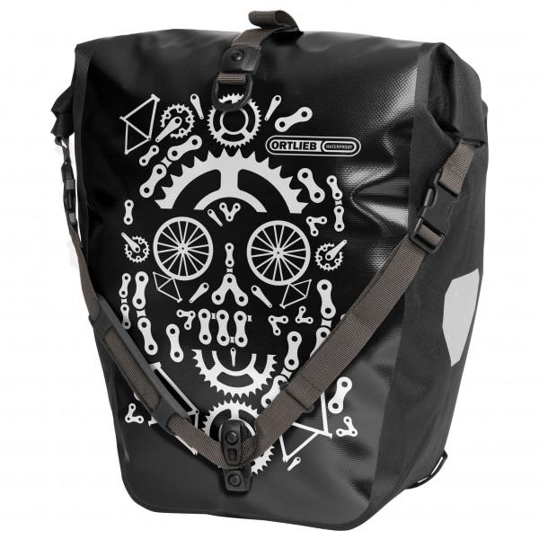 Ortlieb - Back-Roller Design - Gepäckträgertasche