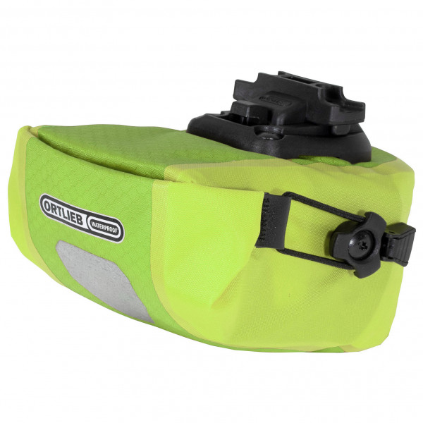 Ortlieb - Micro Two, 0,8L, Light Green-Lime - Pyörälaukku
