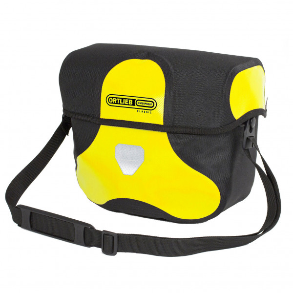 Ortlieb - Ultimate Six Classic 7 - Handlebar bag