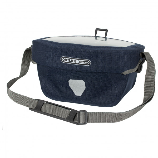 Ortlieb - Ultimate Six Urban 5 - Lenkertasche