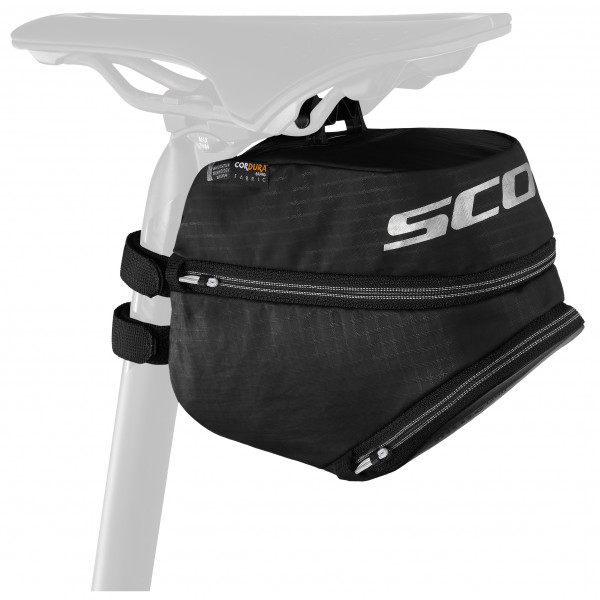 Scott - Saddle Bag Hilite 1200 (Clip) - Cykeltaske