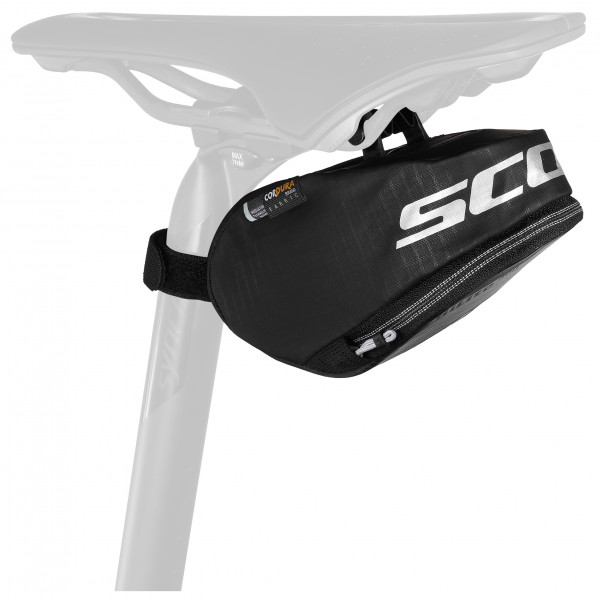 Scott - Saddle Bag Hilite 300 (Clip) - Alforja para bicicleta
