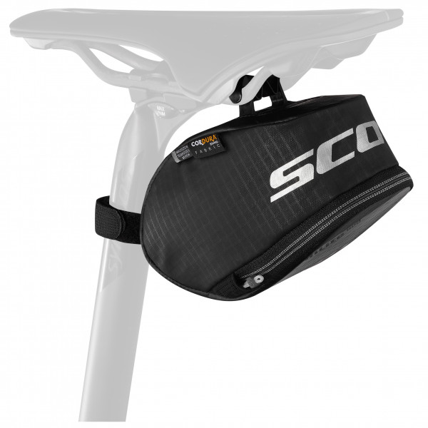 Saddle Bag Hilite 600 (Clip) - Bike bag