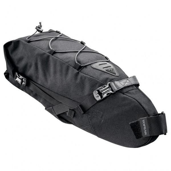 Topeak - BackLoader 10 - Fahrradtasche