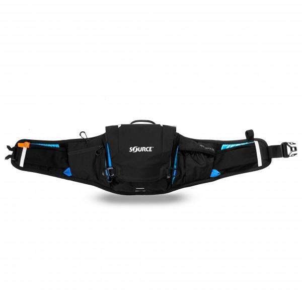 Source - Hipster Ultra -Hydration Belt 1,5 + 3,5 - Hip bag