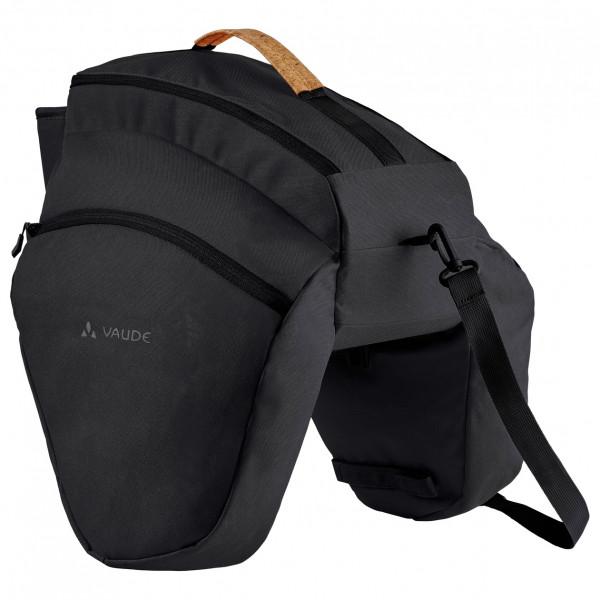 Vaude - eSilkroad Plus - Väska för pakethållare