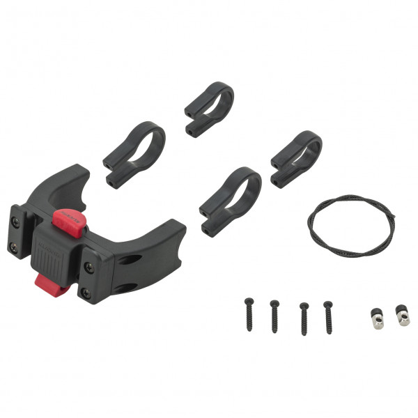 Vaude - Klick Fix für E-Bike Handle Bar - Handlebar mount