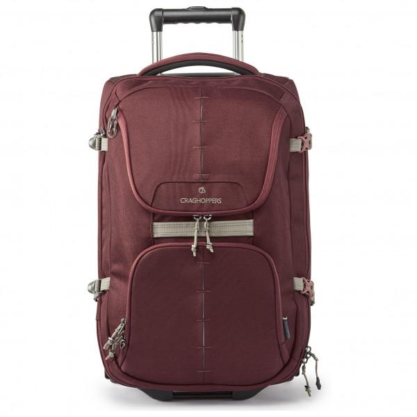 Craghoppers - 22'' Wheelie 40L - Luggage